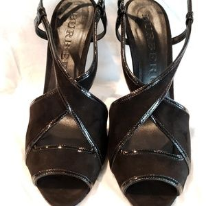 Authentic Burberry Brandyner Sandals